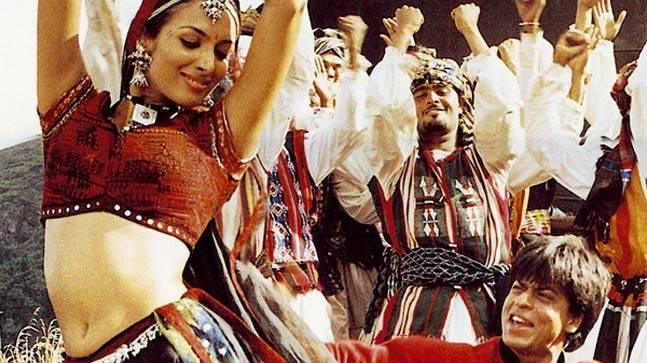 Adarsh Maharashtra | आयटम साँगचं शूट करताना रक्तबंबाळ झाली अभिनेत्री!