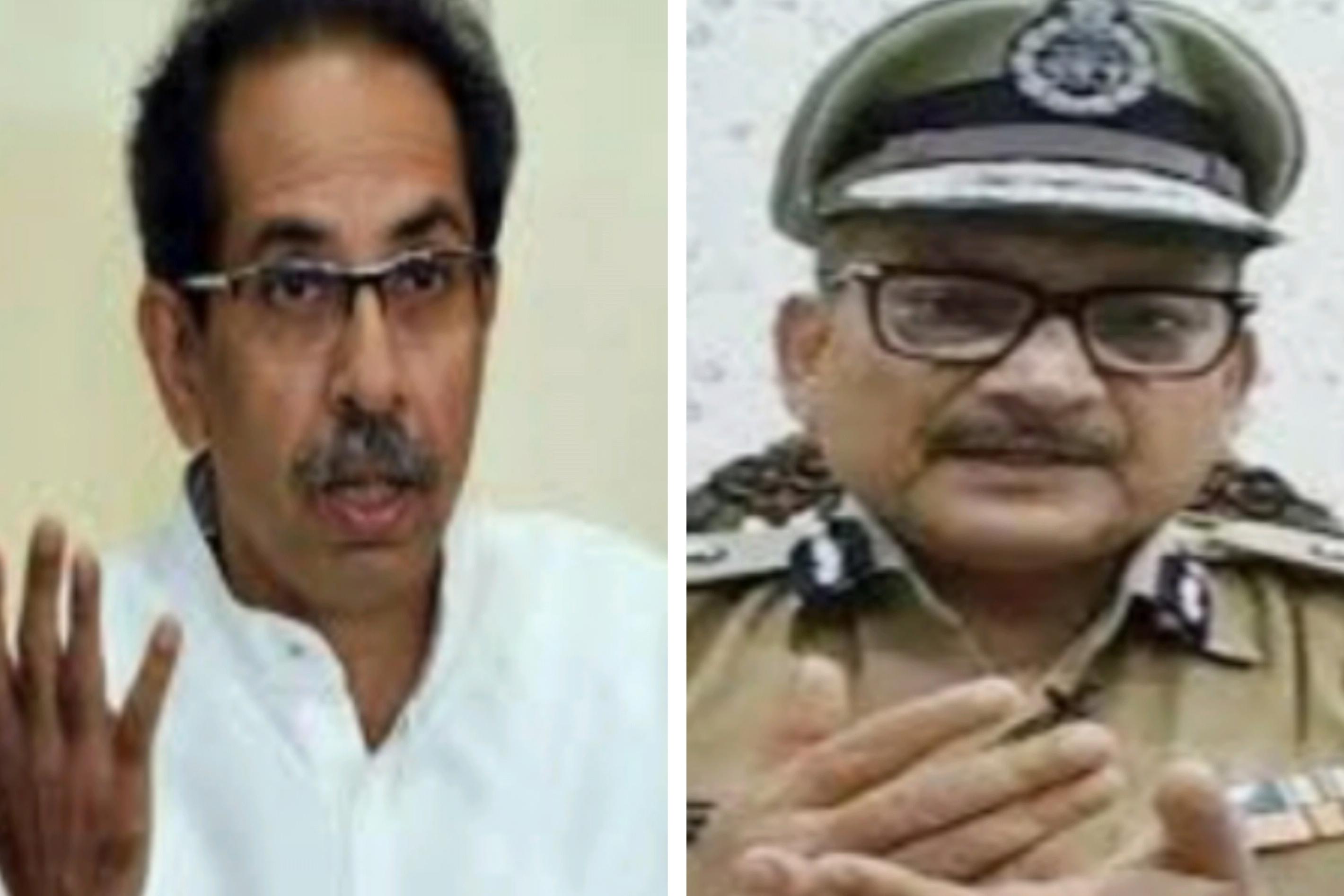 Adarsh Maharashtra   बिहार विधानसभा निवडणूकीत शिवसेना आणि माजी पोलीस महासंचालक गुप्तेश्वर...