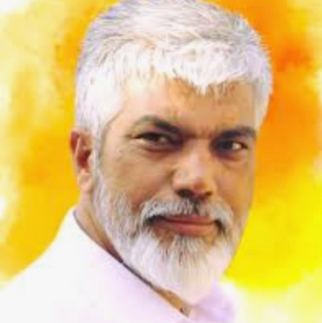 Adarsh Maharashtra | भुसे चे मौनव्रत आंदोलन दुसऱ्या दिवशीही सुरू