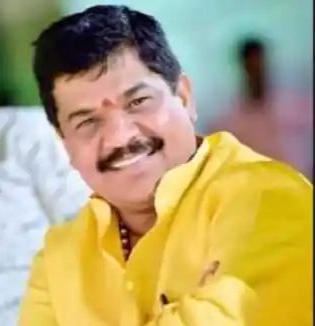 Adarsh Maharashtra | राष्ट्रवादी कॉंग्रेसचे...
