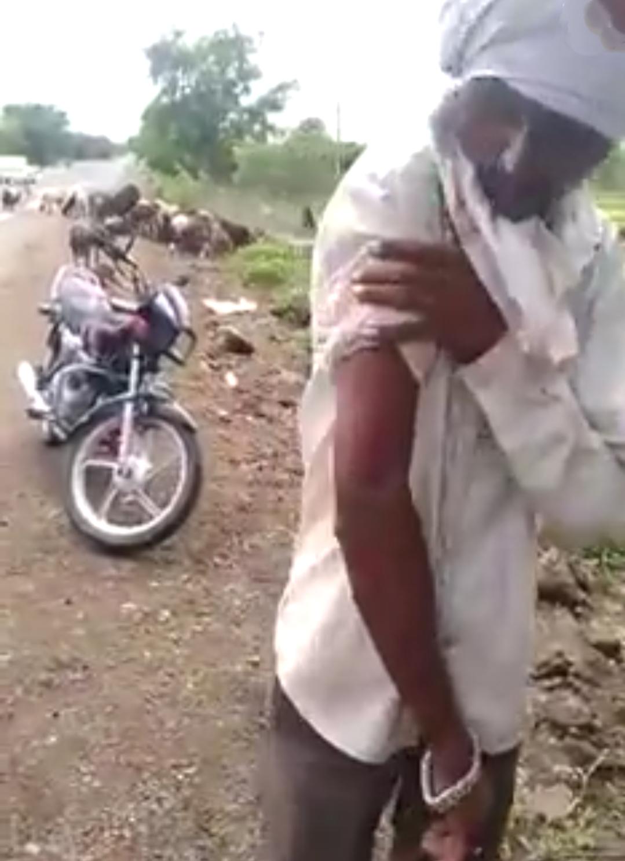 Adarsh Maharashtra | मेंढपाळ बांधवा वरील हल्ले...