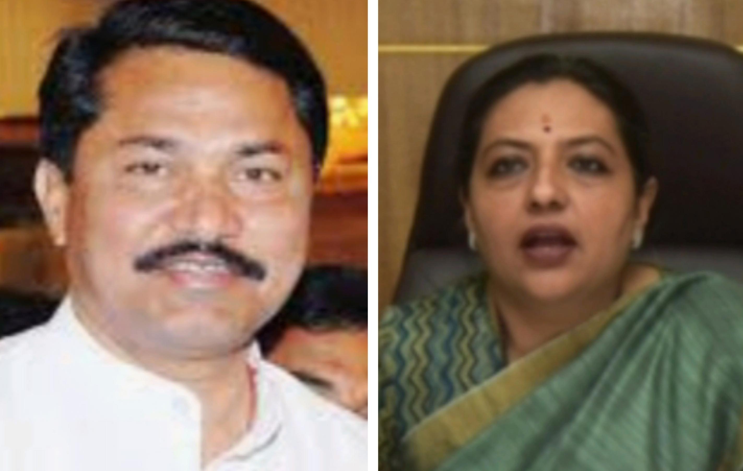 Adarsh Maharashtra   काँग्रेस प्रदेश कार्यकारिणीत मोठे बदल, 2 मंत्र्यांसह विद्यमान...