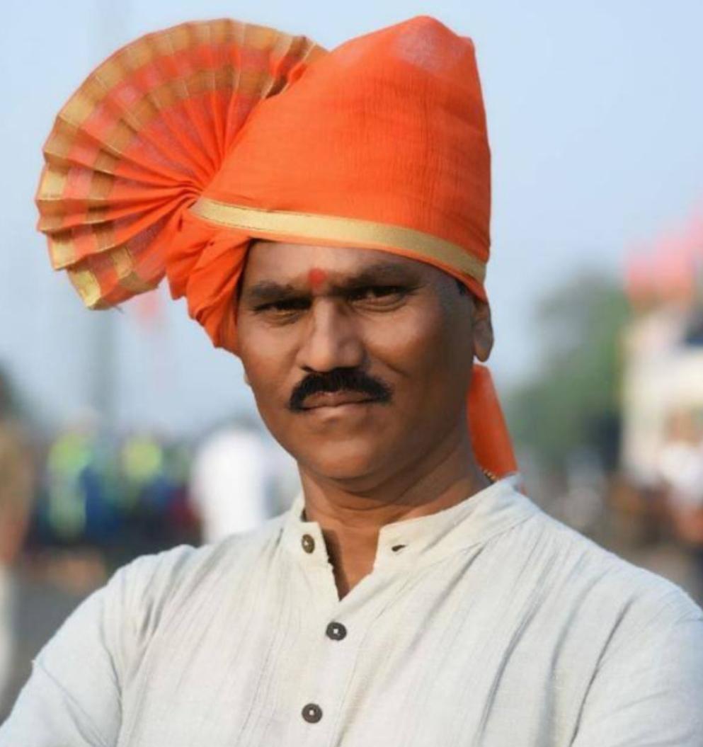 Adarsh Maharashtra   बदलापुरातील सामाजिक कार्यकर्ते केशव म्हात्रे यांचे निधन.