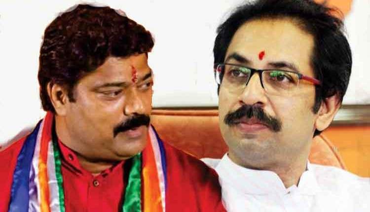 Adarsh Maharashtra | मुख्यमंत्र्यांनी एकदा डोंबिवलीत सहज फेरफटका मारावा, किमान खड्डे भरले...