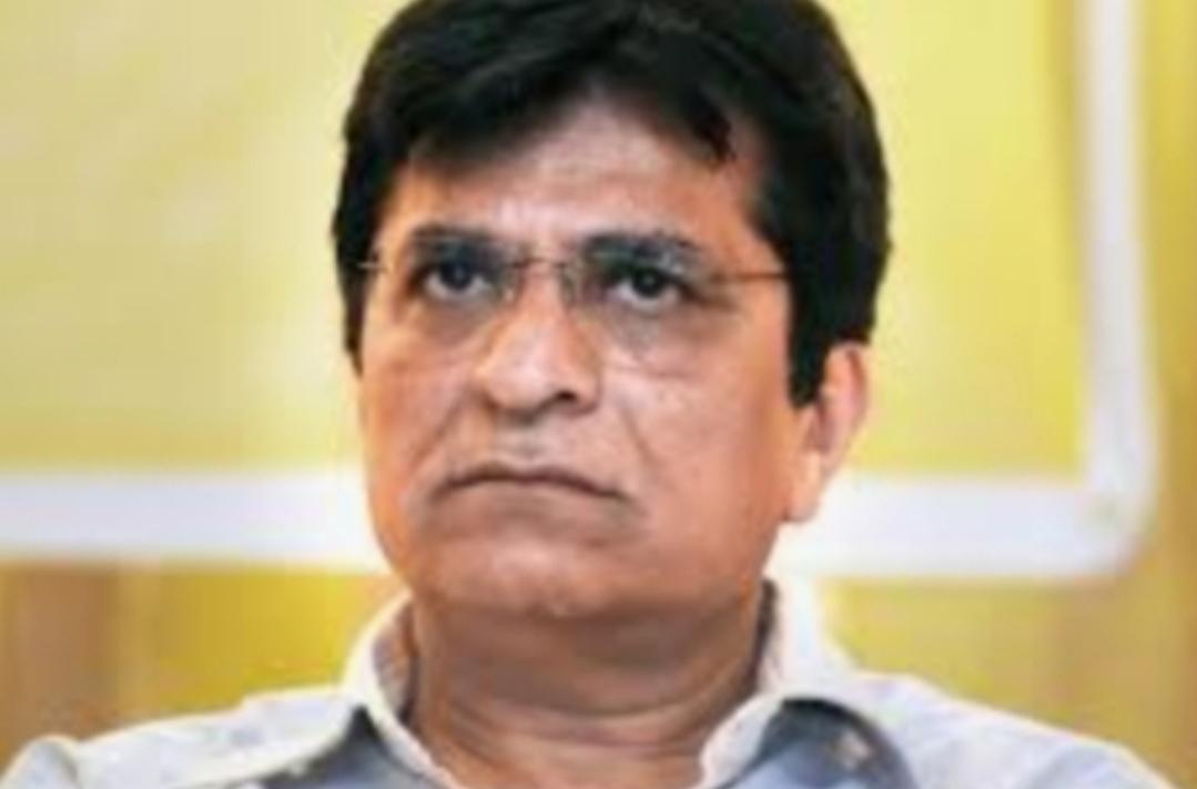 Adarsh Maharashtra   त्या'हल्लेखोरांवर कारवाई झालीच पाहिजे,भाजपा नेते किरीट सोमय्या यांची...