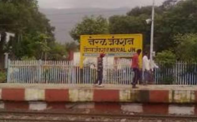 Adarsh Maharashtra | नेरळमधील हत्या प्रकरणाने संपुर्ण कर्जत तालुका हादरला!  सर्वच आरोपींना केली अटक; सहा दिवस पोलिस कोठडी!