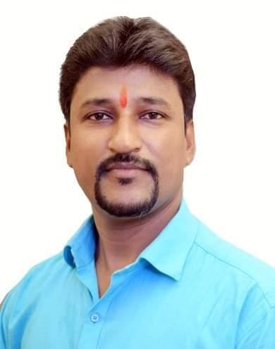 Adarsh Maharashtra | सामाजिक कार्यकर्ते श्री पी बी कोकरे यांचा सामाजिक क्षेत्रातील वाढता प्रभाव पाहून कुर्ली ग्रामपंचायतच्या काही स्वार्थी राजकिय मंडळींच्या सांगण्यावरून सुडाचे राजकारण नळ योजनेचे  पाणी करण्यात आले बंद