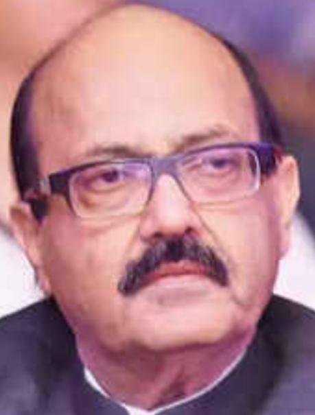 Adarsh Maharashtra | राज्यसभेचे खासदार अमरसिंग यांचे निधन