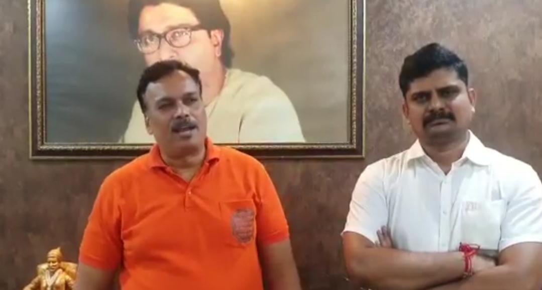 Adarsh Maharashtra | कल्याण-डोंबिवलीत कोरोना काळात डॉक्टर विरुद्ध राजकीय पक्ष