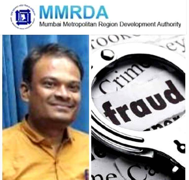 Adarsh Maharashtra | MMRDA मध्ये घरांचे आमिष दाखवून गरिबांची फसवणूक; ७ लाखात घर देतो असे सांगत...