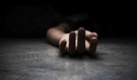 Adarsh Maharashtra | सिमेंट व विटाच्या ठोकळ्याने नेरळ पोलिस ठाणे हद्दीतील शेलु येथे एकाची...