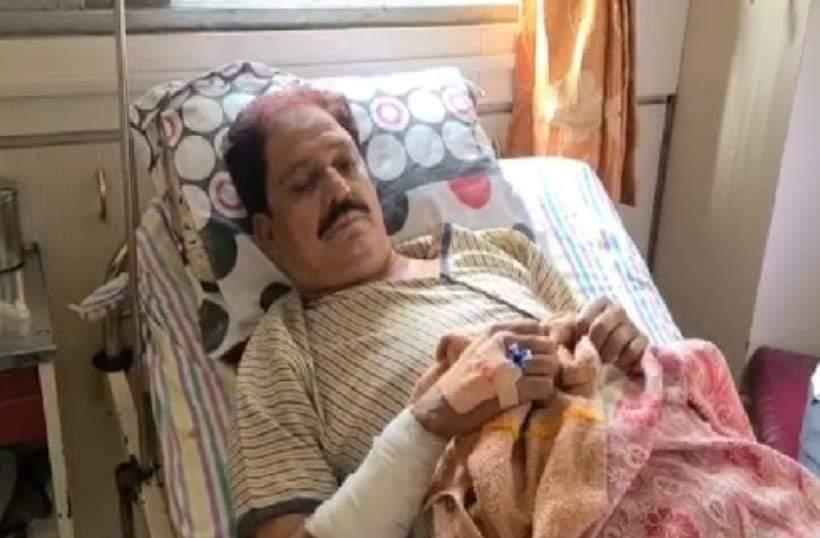 Adarsh Maharashtra | कल्याण परिसरात ड्रग्ज माफियांची टोळी सक्रिय,तक्रार करणाऱ्यावर जीवघेणा...