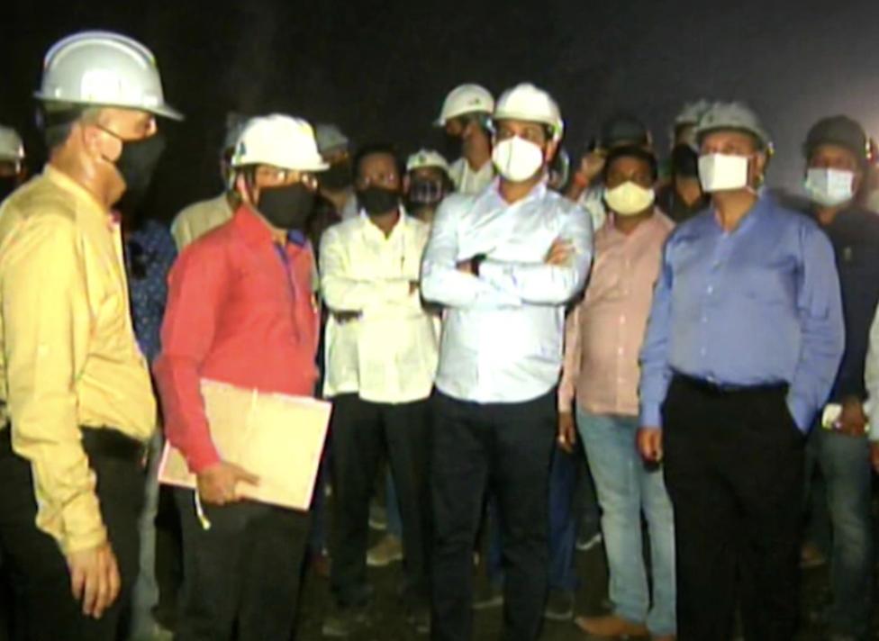 Adarsh Maharashtra | कल्याण-डोंबिवलीकरांचा प्रवास होणार जलद; ऐरोली-मुंब्रा जलद मार्ग सप्टेंबर...