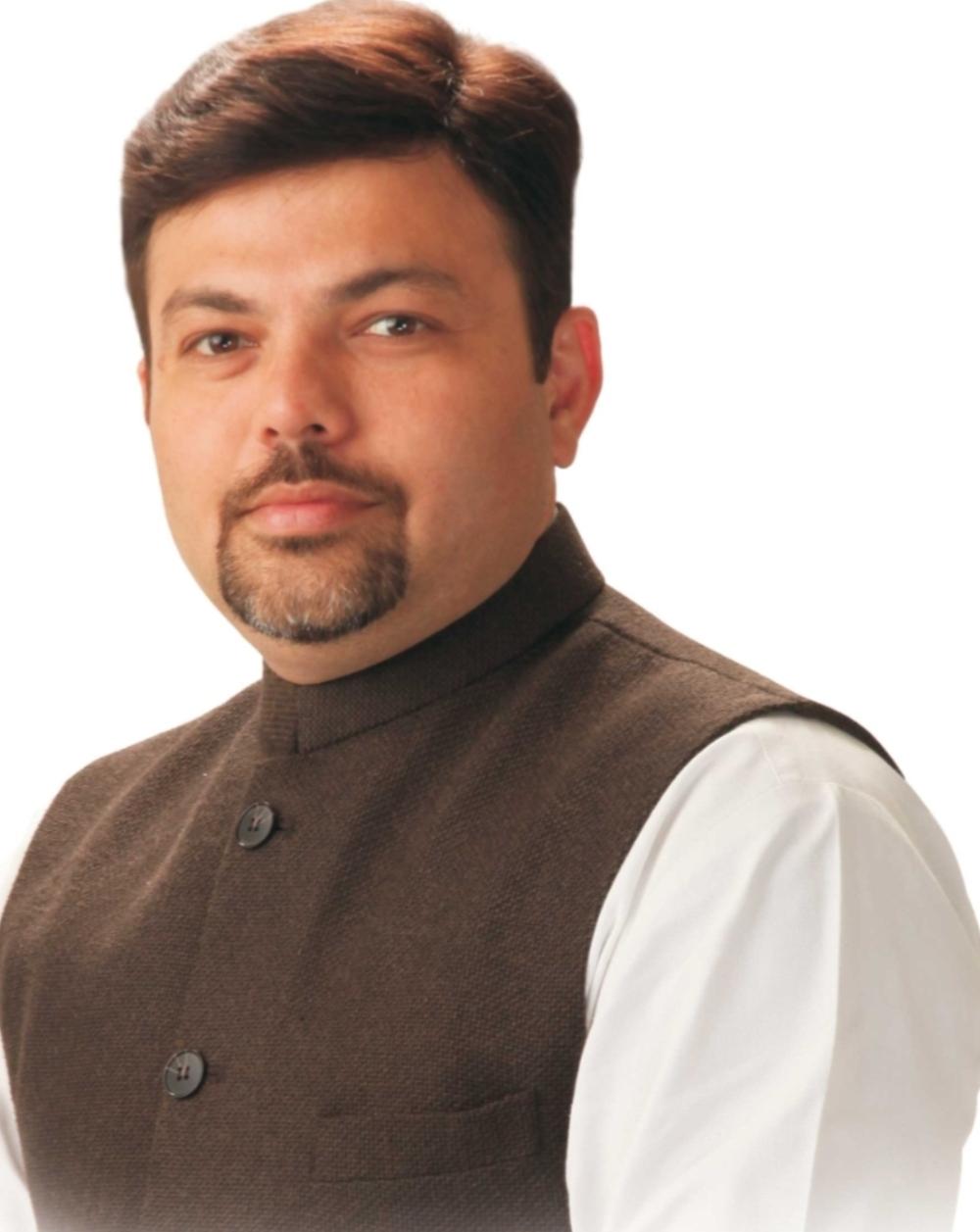 Adarsh Maharashtra | नाना पटोलेंनी विदर्भाला न्याय मिळवून द्यावा- डॉ. आशीष देशमुख