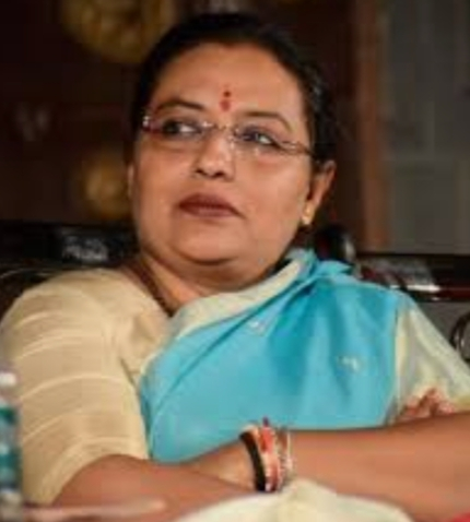 Adarsh Maharashtra | पोलीस मारहाणप्रकरणी मंत्री यशोमती ठाकूर यांना तीन महिन्यांची शिक्षा!