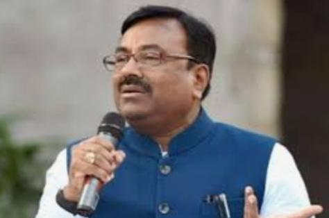 Adarsh Maharashtra | विदर्भ-मराठवाडा विकास निधीची साठमारी करणाऱ्याला विदर्भाचा दर्भ दाखविणार -...