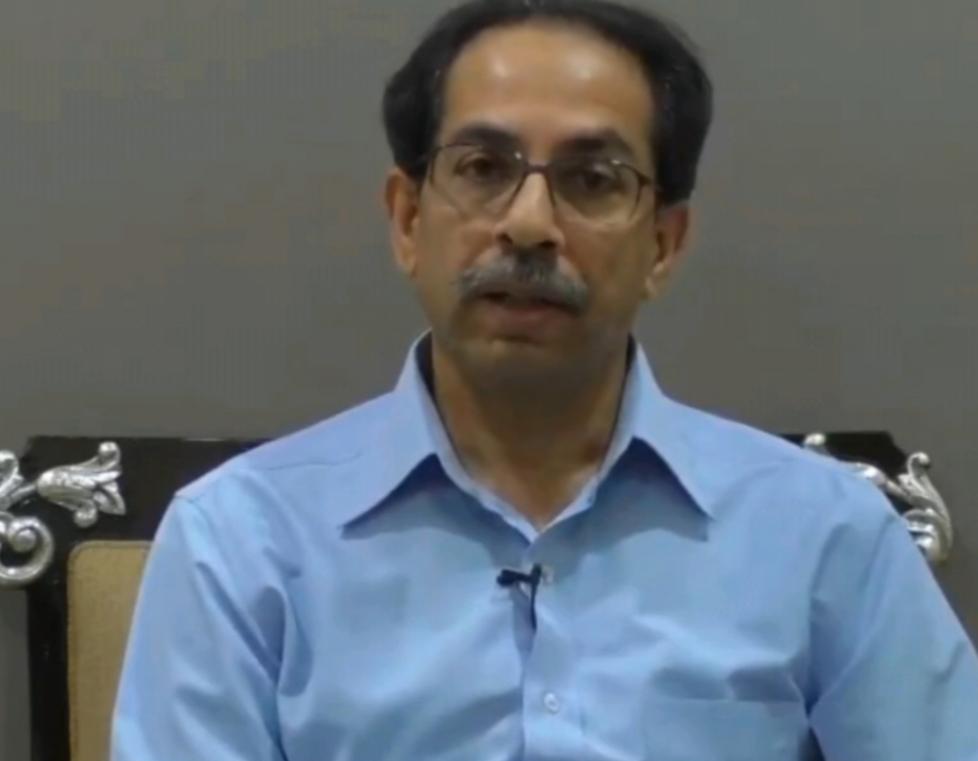 Adarsh Maharashtra   मुख्यमंत्री सहाय्यता निधी -कोविड-19  या नावाने स्वतंत्र बँक खाते