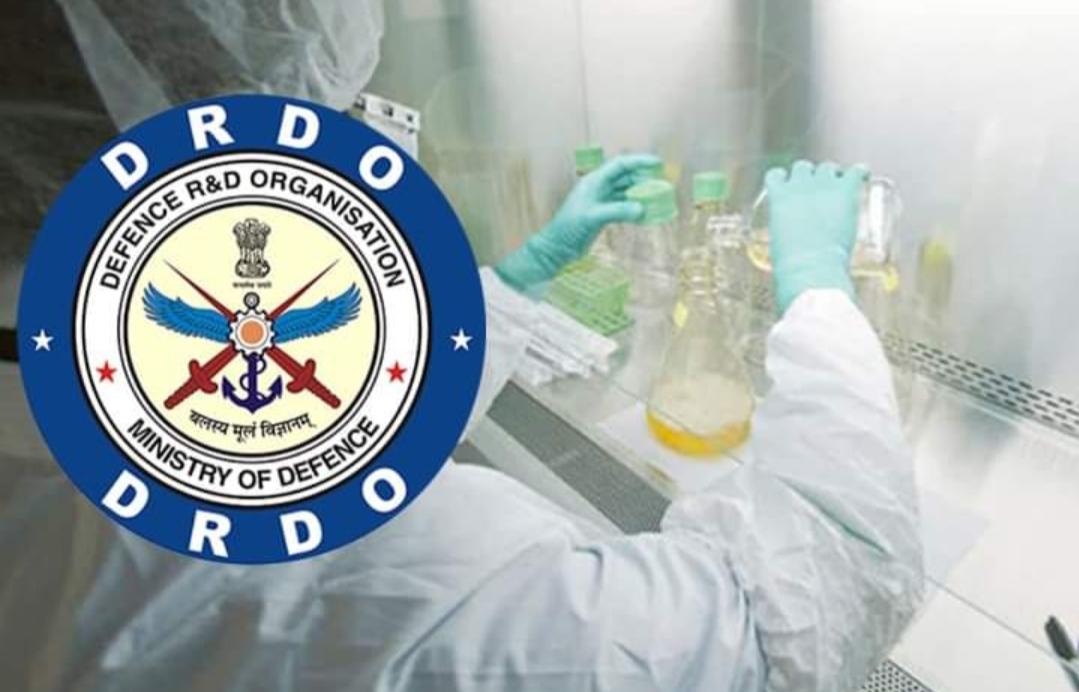 Adarsh Maharashtra   DRDO ने विकसित केलेल्या अँटी-कोविड औषधाला आपत्कालीन वापरास मंजुरी