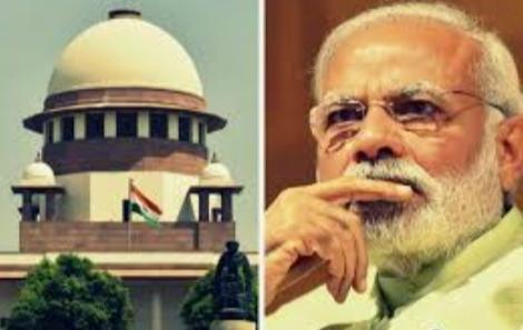 Adarsh Maharashtra   कृषी कायद्यांना स्थगिती, समिती स्थापन करण्याचा सर्वोच्च न्यायालयाचा...