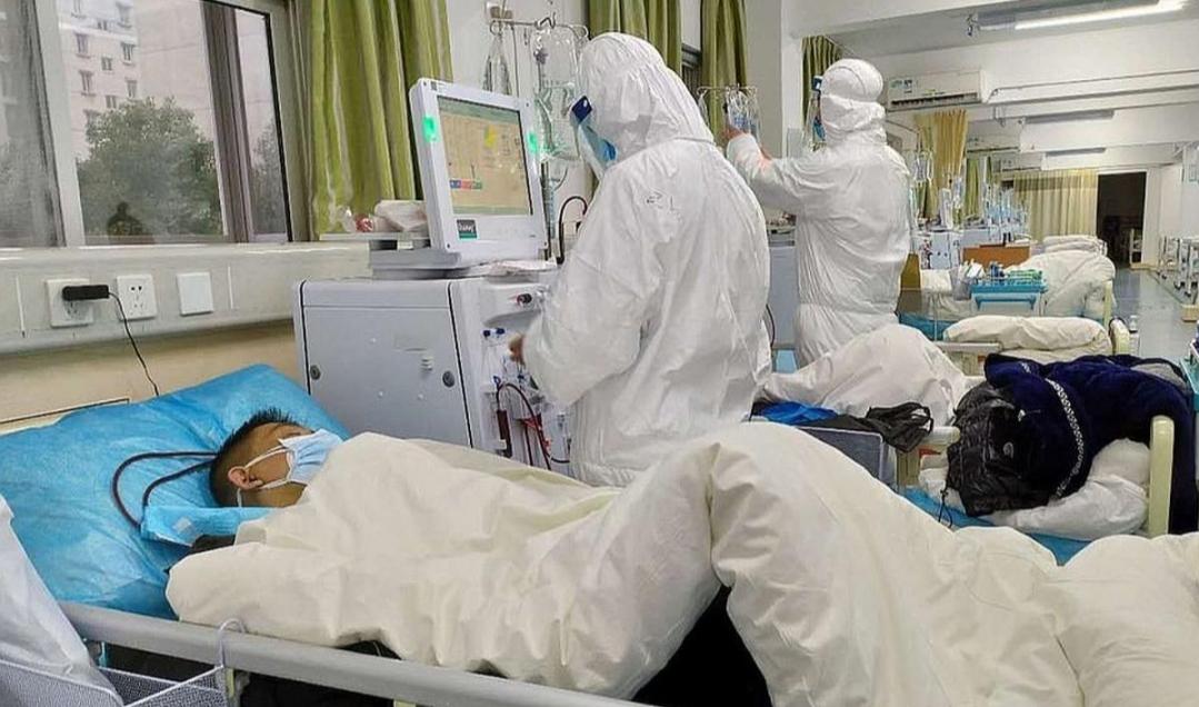 Adarsh Maharashtra | ठाणे, ग्लोबल हॉस्पिटलचा हलगर्जीपणा, अपराधिक दुर्लक्ष ऑक्सिजनवरील रुग्ण गायब !