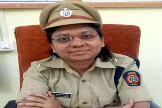 Adarsh Maharashtra | मी दलितांना हातपाय बांधून मारते, अट्रोसिटीचा राग दलितांवर काढते- भागेश्री...