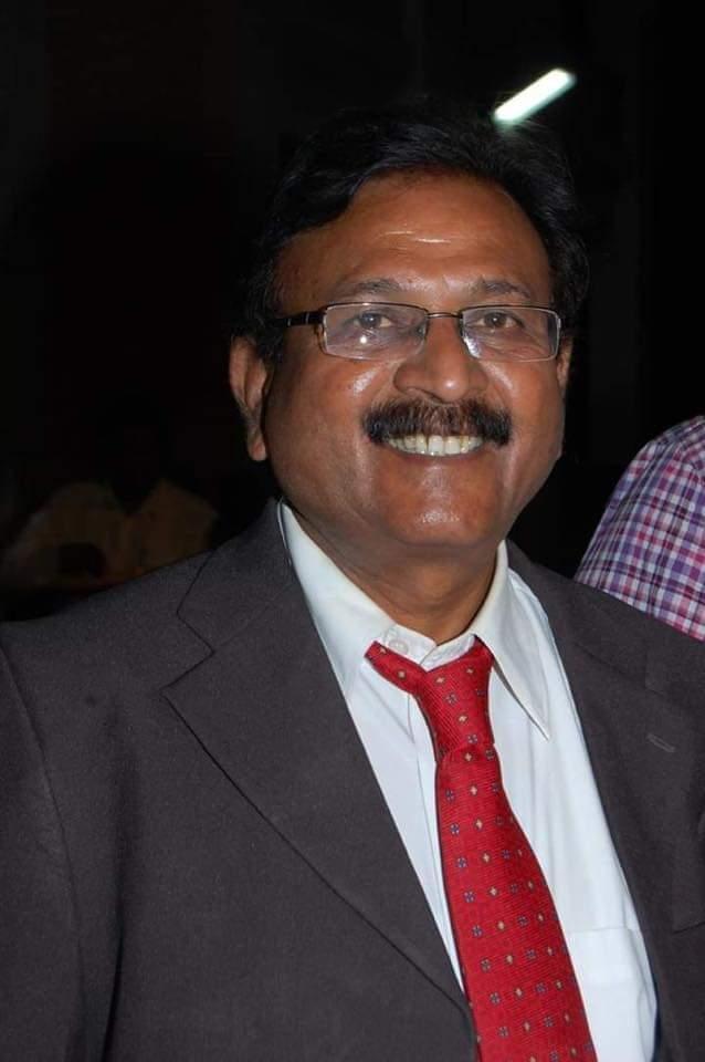 Adarsh Maharashtra | भारिप बहुजन महासंघाचे ज्येष्ठ नेते प्रा.अविनाश डोळस यांचे निधन