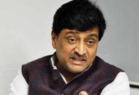 Adarsh Maharashtra   मराठा आरक्षणाविषयी अन्य राज्यांशी चर्चा करणार- अशोक चव्हाण