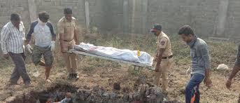 Adarsh Maharashtra | नळावरील भांडण ठरलं जीवघेणं, २३ वर्षीय तरुणाने गर्भवतीच्या पोटावर लाथ...