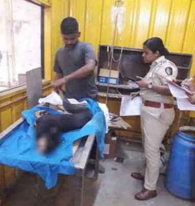 Adarsh Maharashtra | मानवी विकृतीची परिसीमा; मालवणीत बलात्कार झालेल्या कुत्र्याचा मृत्यू