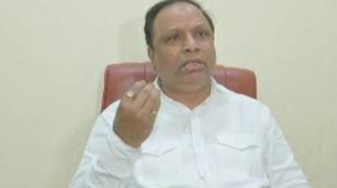 Adarsh Maharashtra | मुंबईच्या विभाजनाला शिवसेनेची मूकसहमती आहे काय?-भाजपा नेते आमदार अँड आशिष...