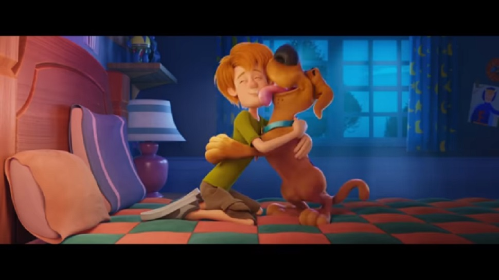 Adarsh Maharashtra | Scooby Dooby Do : शॅगी - स्कूबीची अशी झाली मैत्री