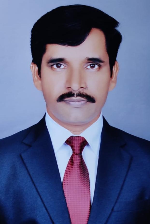 Viswas Gaikwad