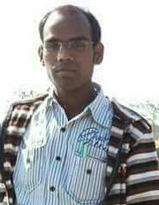 Sanjay Pachouriya